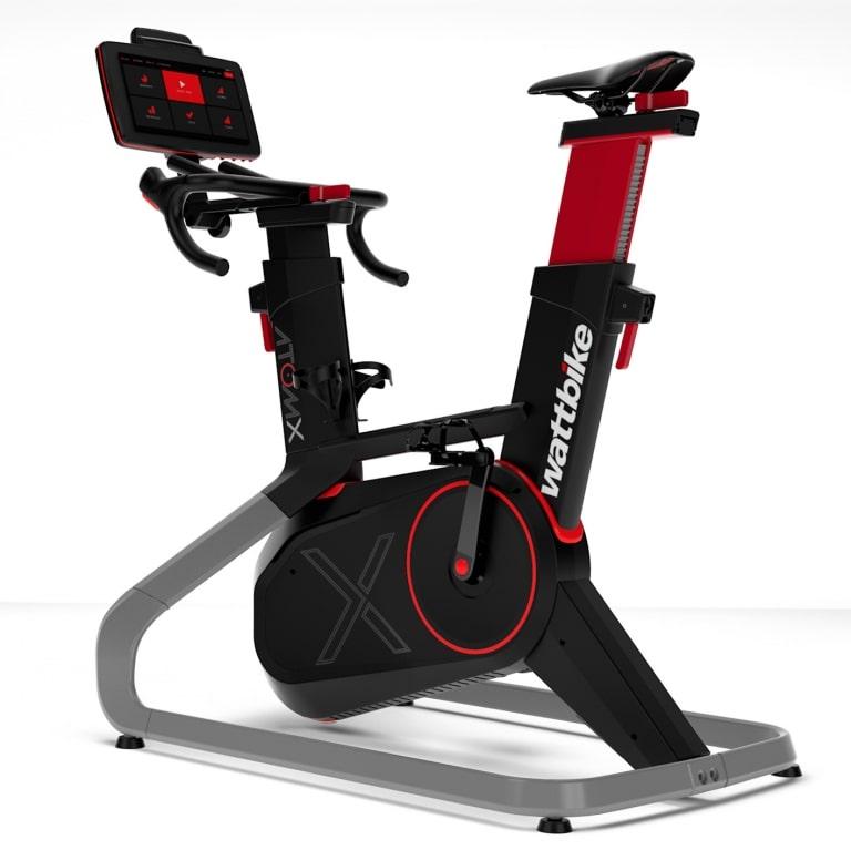 Bicicleta Wattbike ATOMX 1