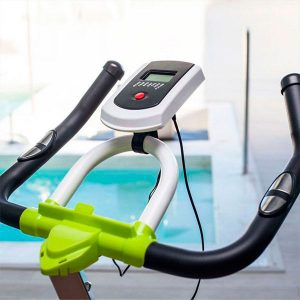 Bicicleta Spinning Cecofit Extreme