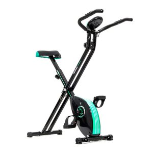 Bicicleta Spinning Plegable Cecofit X-bike