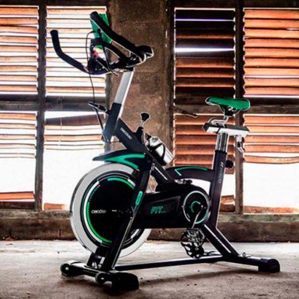 Bicicleta Spinning Cecotec Extreme25