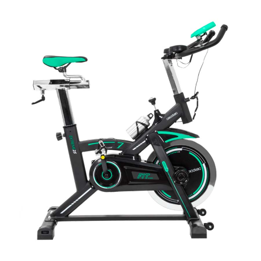 Bicicleta Spinning Cecotec Extreme 25