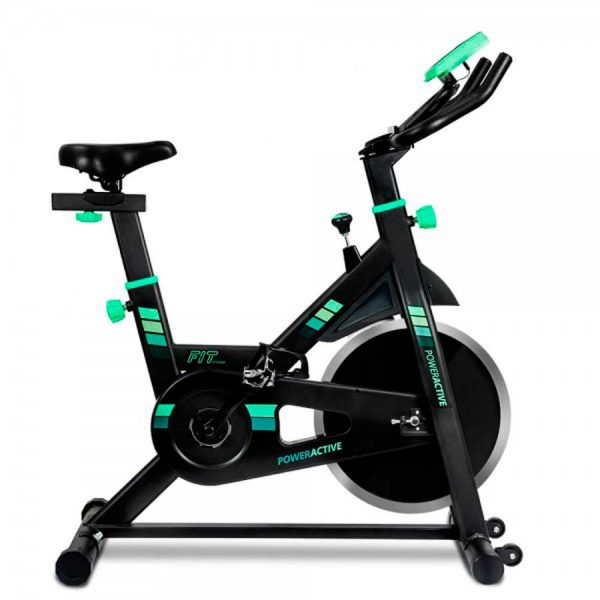 Bicicleta Spinning Cecotec Power Active