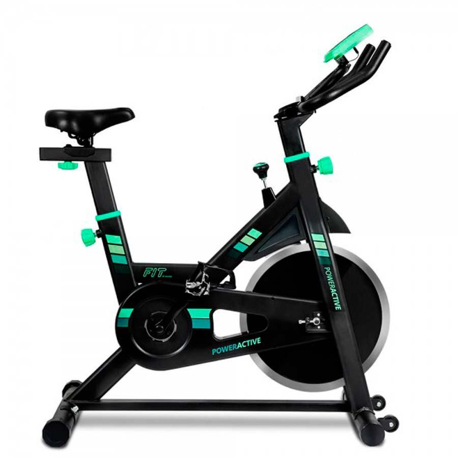 Bicicleta Spinning Cecotec Power Active