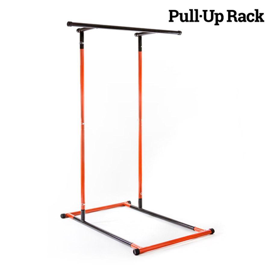Estación de dominadas y fitness pull-up Rack