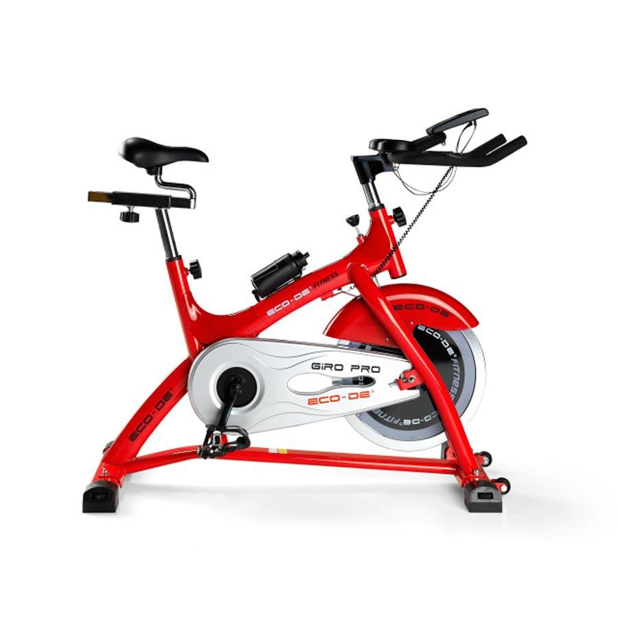 Bicicleta Spinning Giro Pro Eco 812