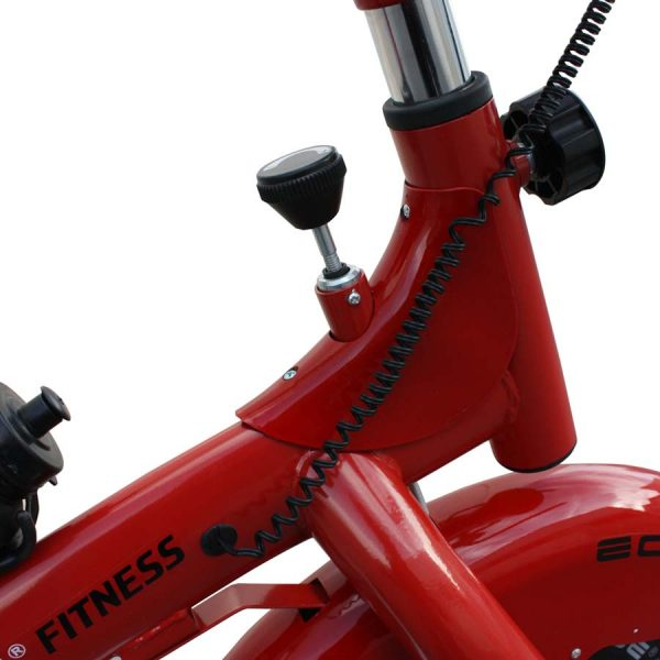 Bicicleta Spinning Giro Pro