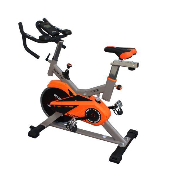 Bicicleta Spinning Indoor Eco 828