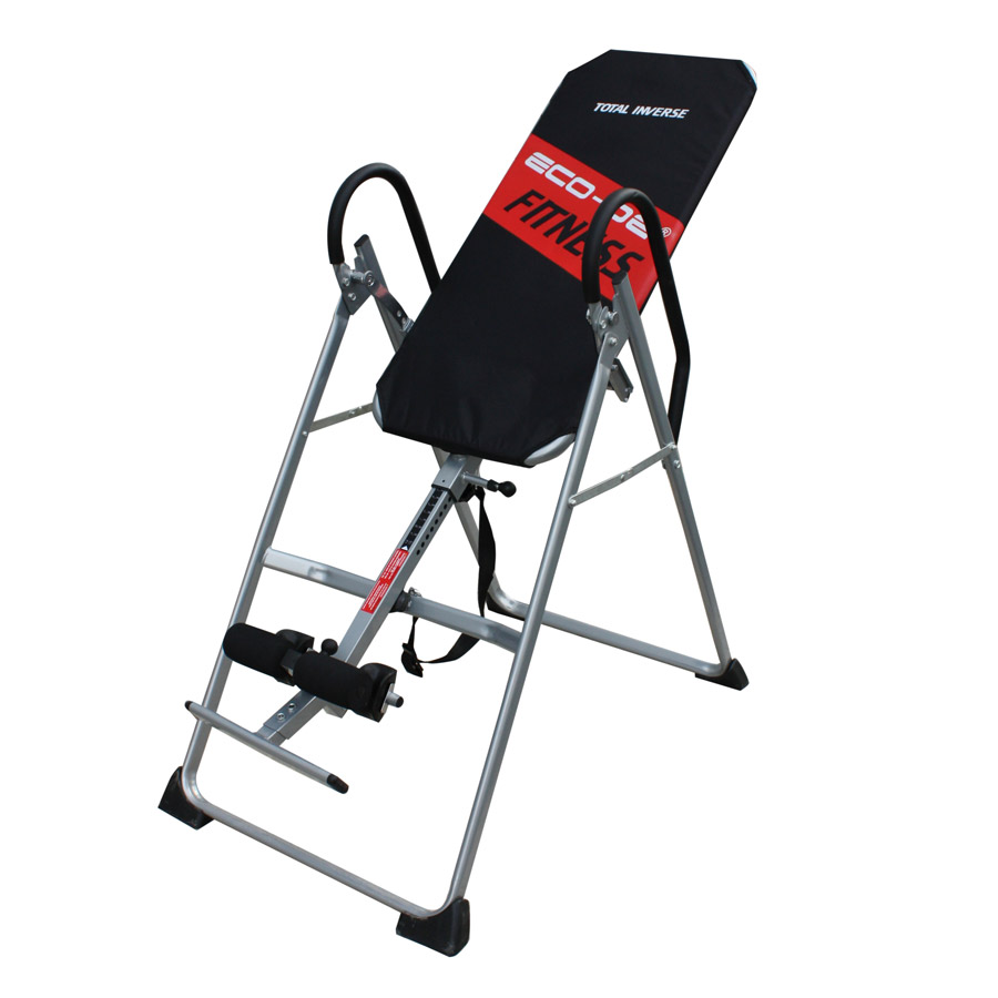 Inversor Vertical Fitness ECO-846