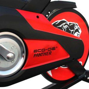Bicicleta Spinning Panther