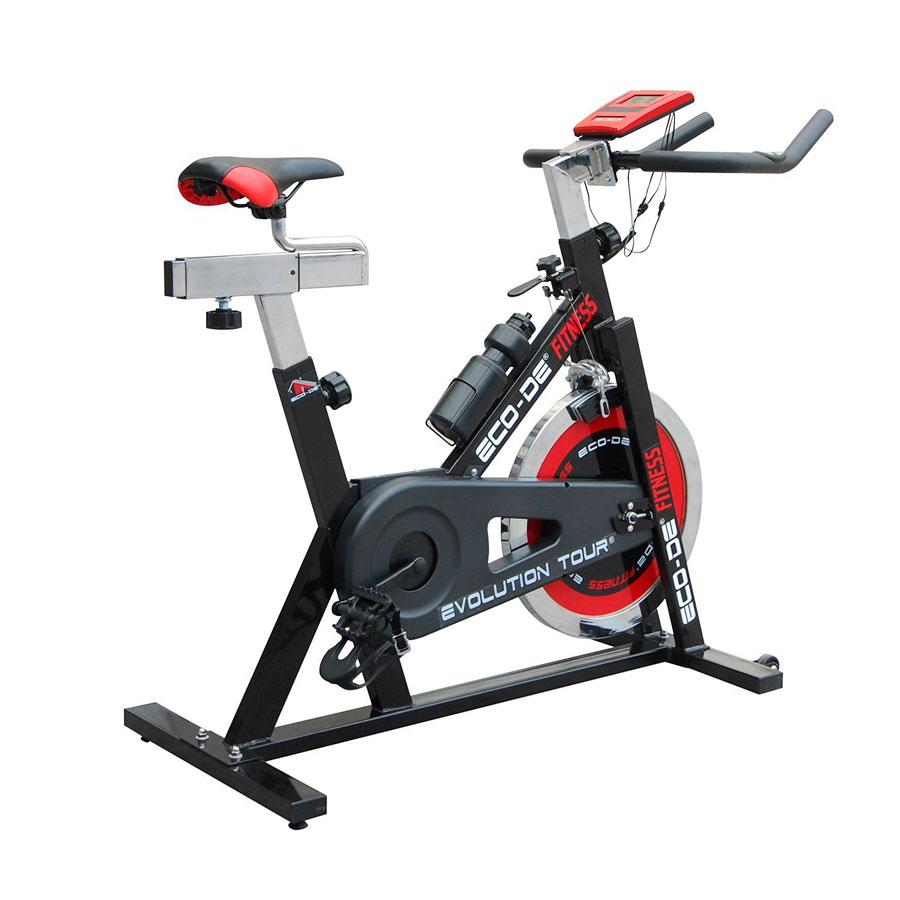 Bicicleta Spinning Evolution Tour Eco-815