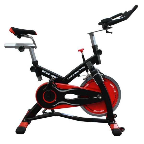 Bicicleta Spinning Trainer Pro Eco 819