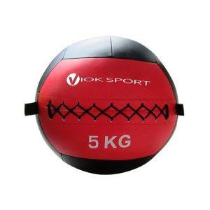 balón medicinal Wall Ball de 5kg