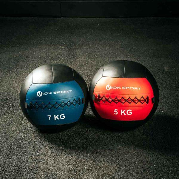 Balones medicinales Viok Sport