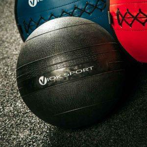 Balon medicinal Viok Sport