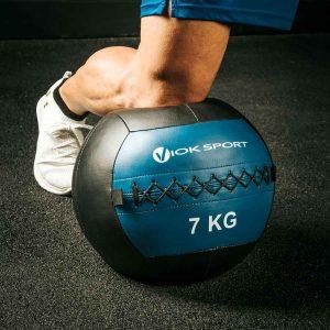 Balon Medicinal 7 kg Viok Sport