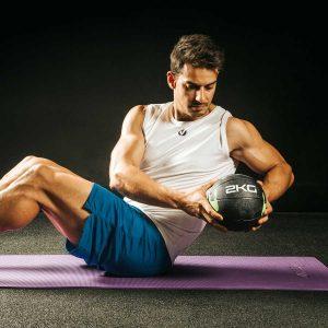 Balon Medicinal 2 kg cross training