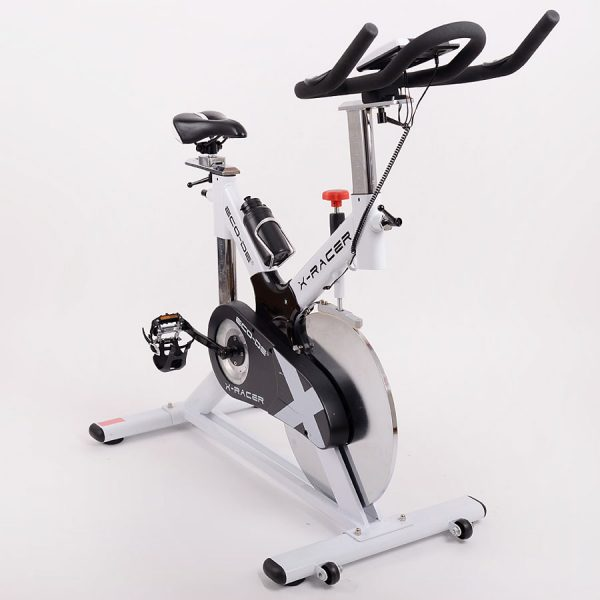 Bicicleta Spinning X-Racer