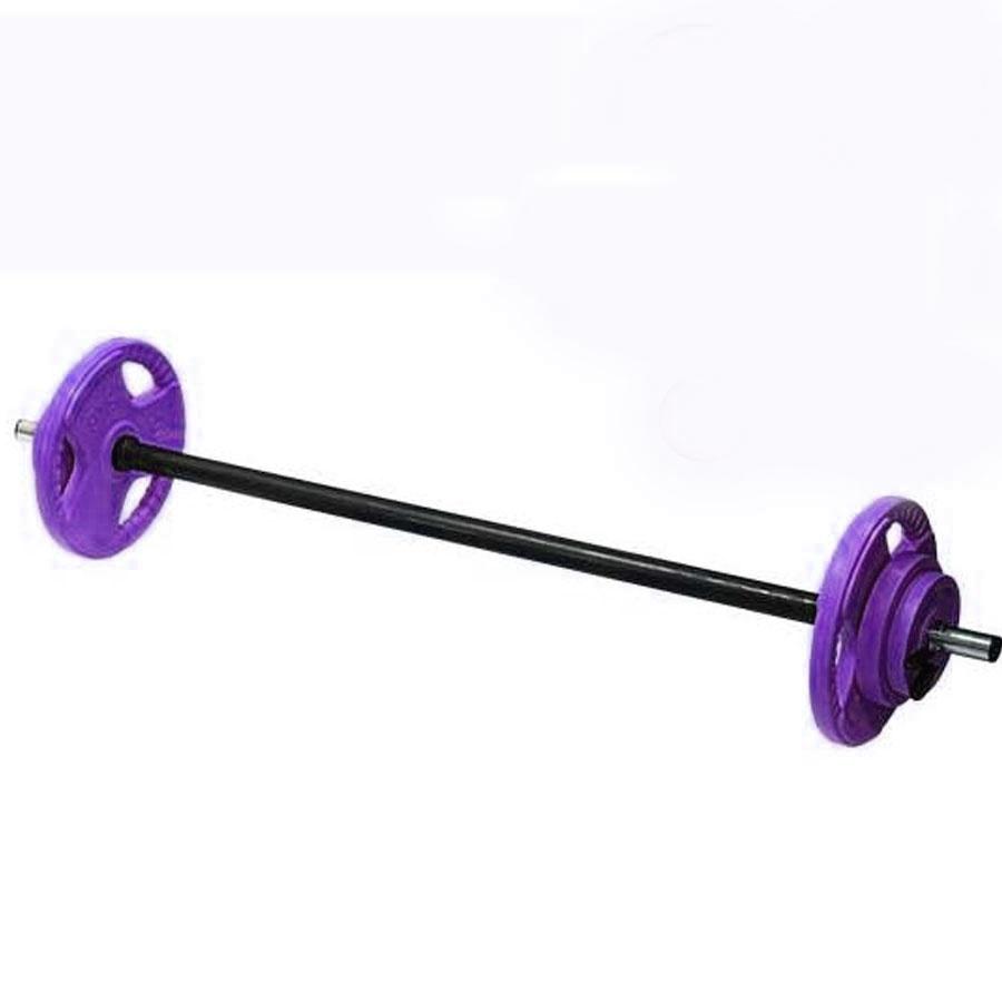 Set de pesas Body Pump