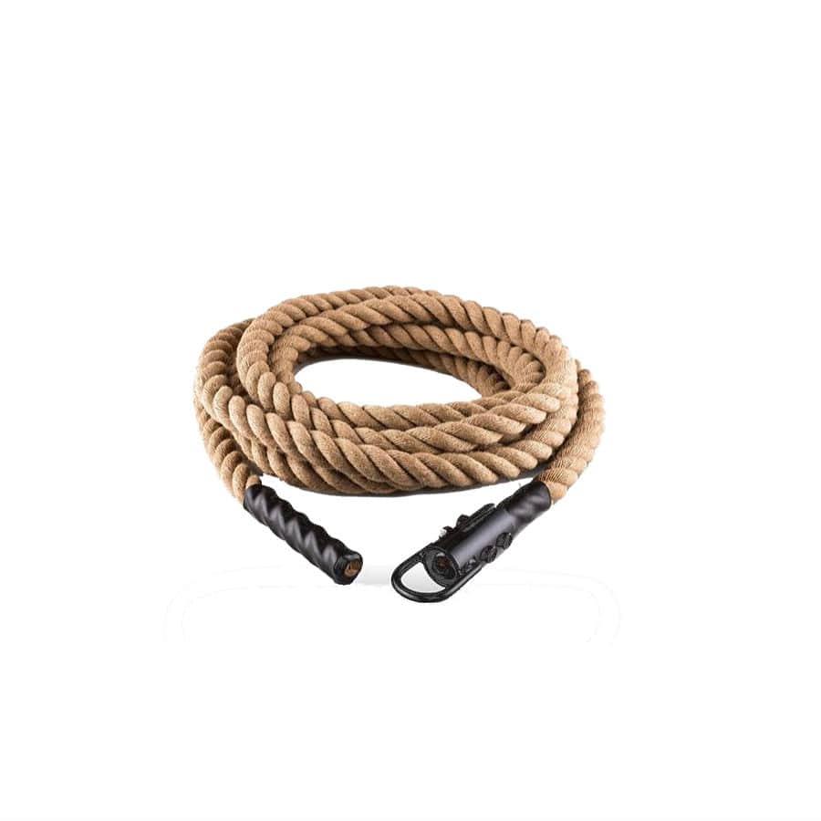 Cuerda de trepar