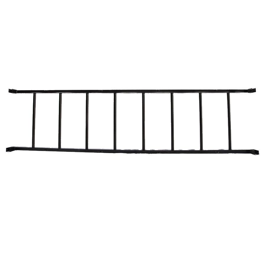 Escalera para estructura combinada