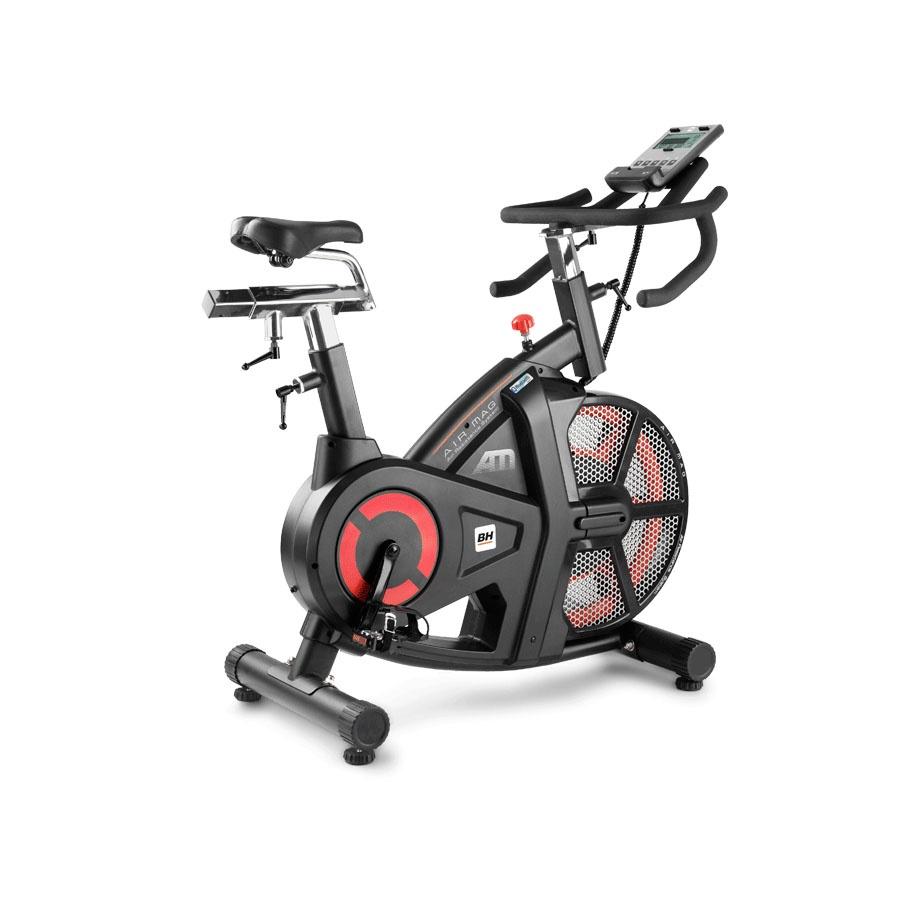 Bicicleta de Spinning BH I.AirMag H9122I