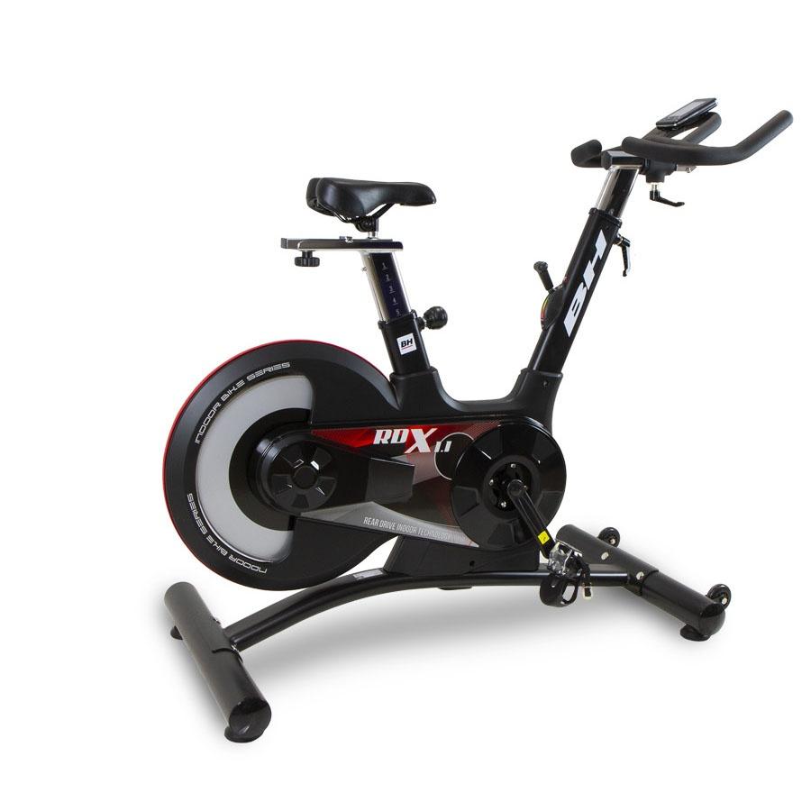 Bicicleta de Spinning BH RDX 1.1 H9179