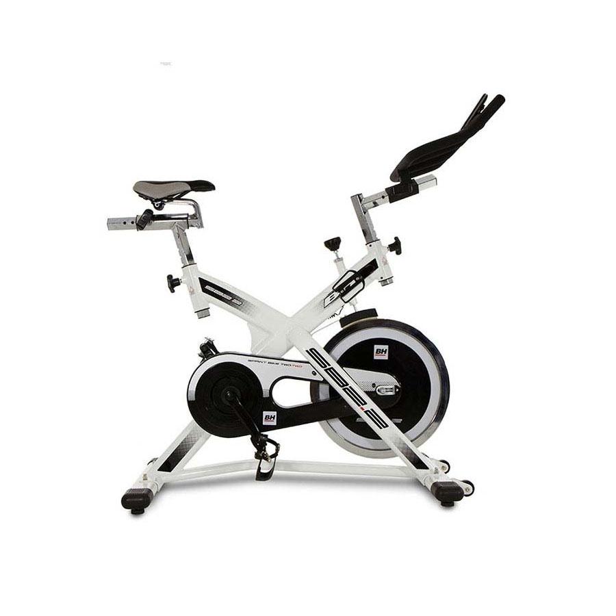 Bicicleta de Spinning BH SB2.2 H9162