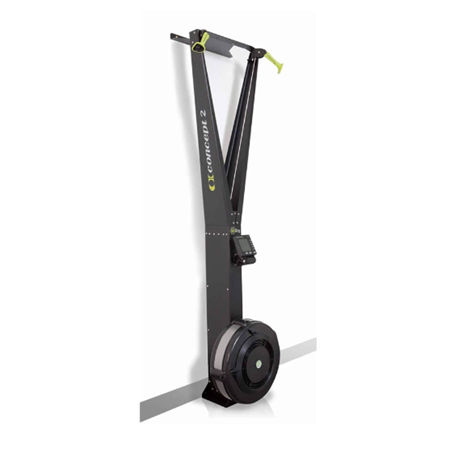 Skierg Concept2 pared PM5