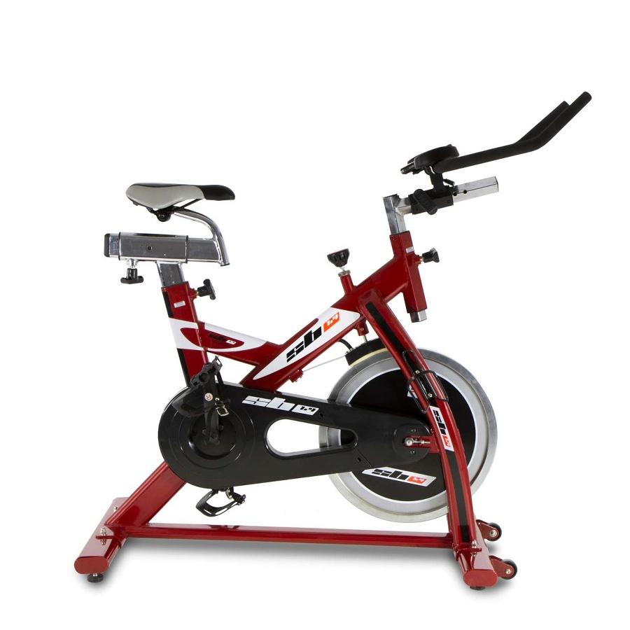 Bicicleta de Spinning BH SB1.4 H9158