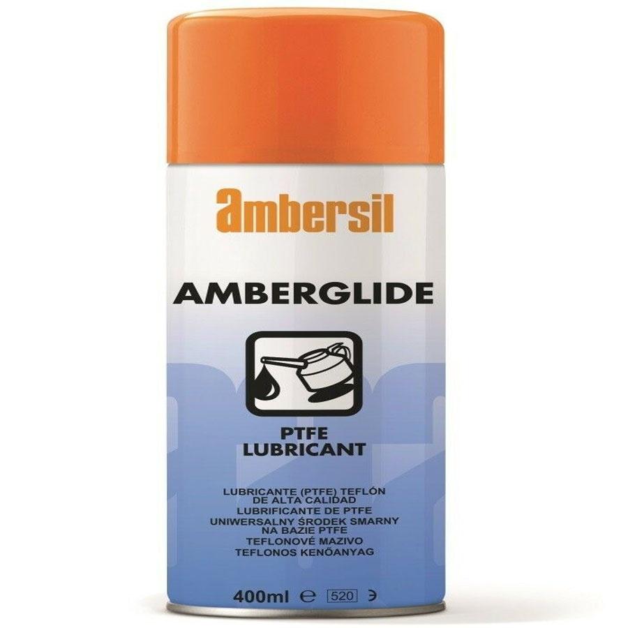 Lubricante de alta calidad AMBERSIL