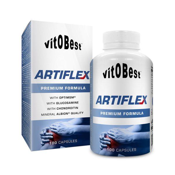 Artiflex 100caps