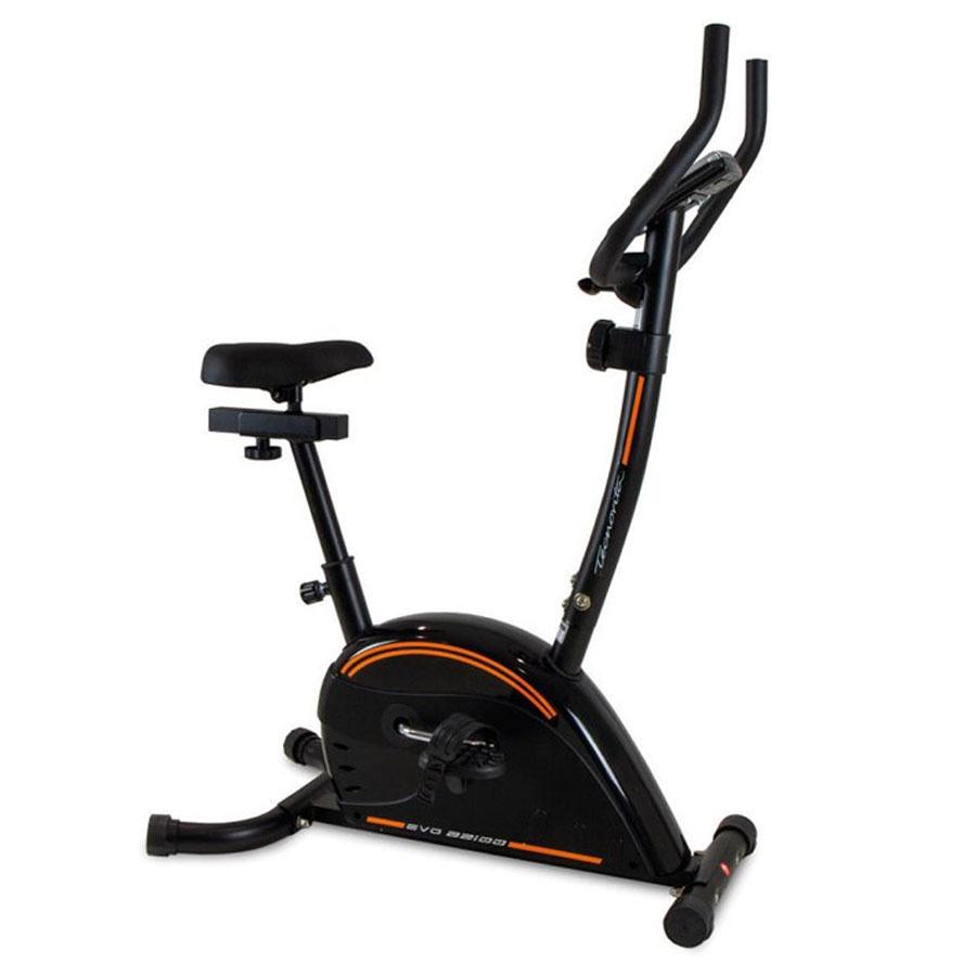 Bicicleta Estática BH EVO B2100 YH2100