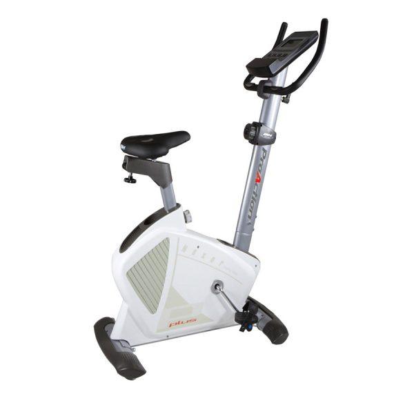 Bicicleta estática BH Nexor Plus