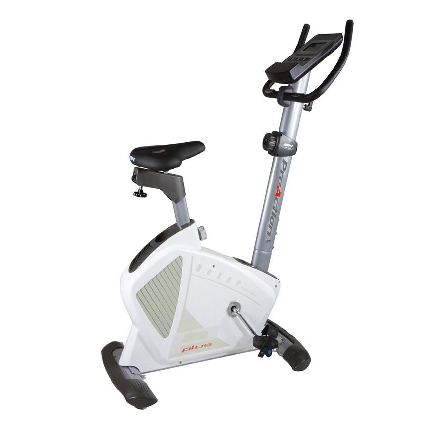Bicicleta Estática BH Nexor Plus H1055N