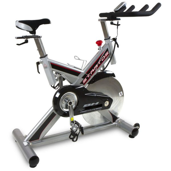 Bicicleta de Spinning BH