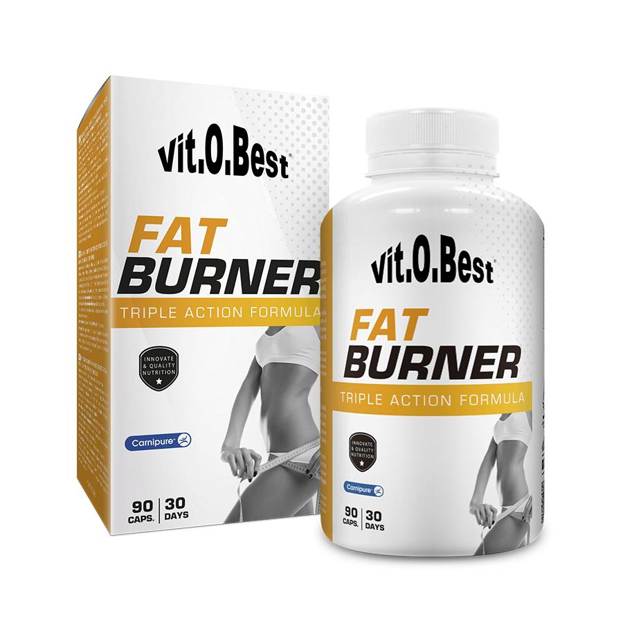 Fat Burner 90 caps.