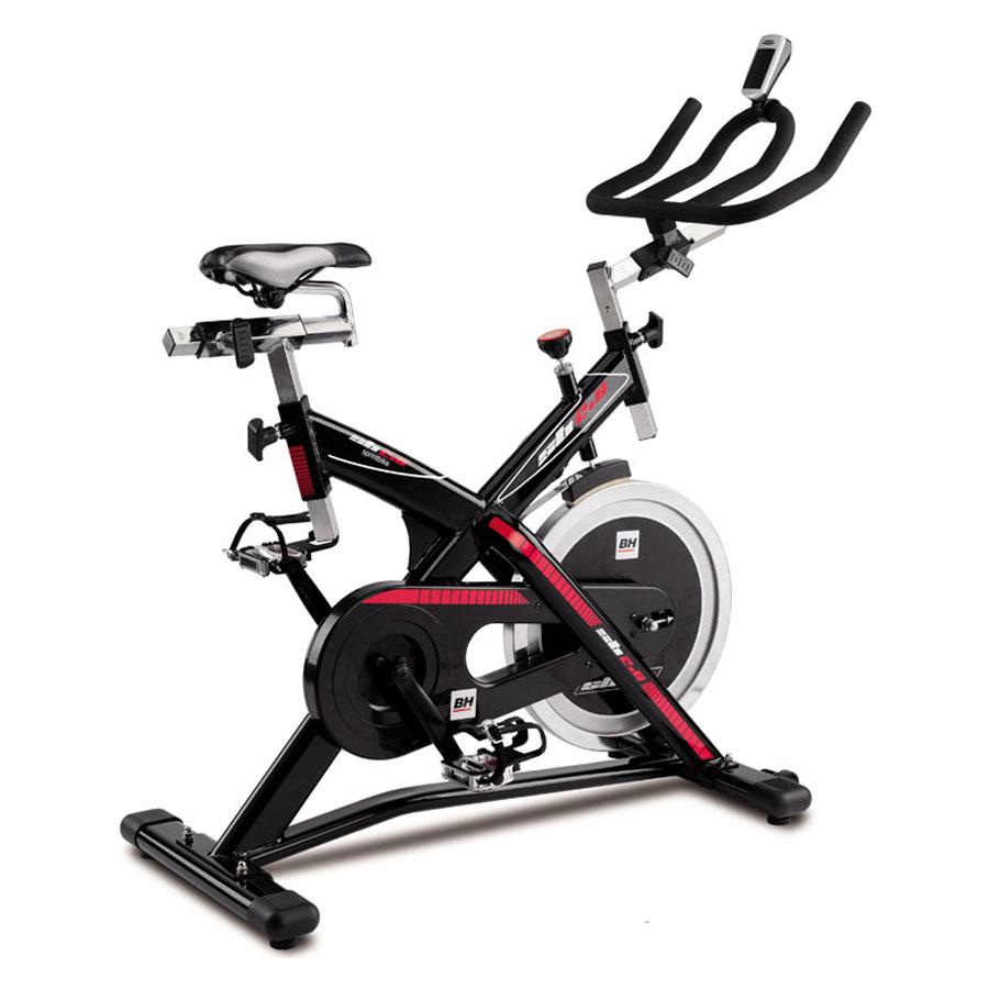 Bicicleta de Spinning BH SB2.6 H9173