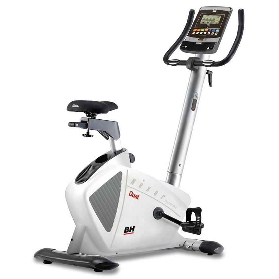 Bicicleta Estática BH i.Nexor Dual H1065LW