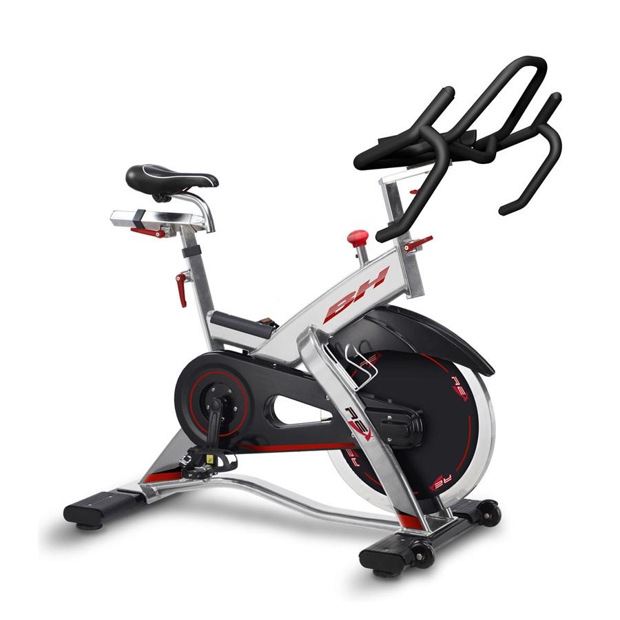 Bicicleta Spinning BH Rex H921