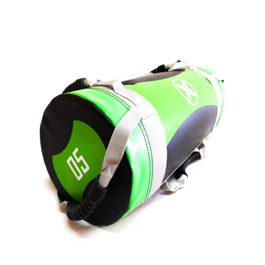 Saco búlgaro Power Bag