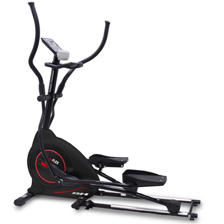 Bicicleta Elíptica BH Easy Flex G852