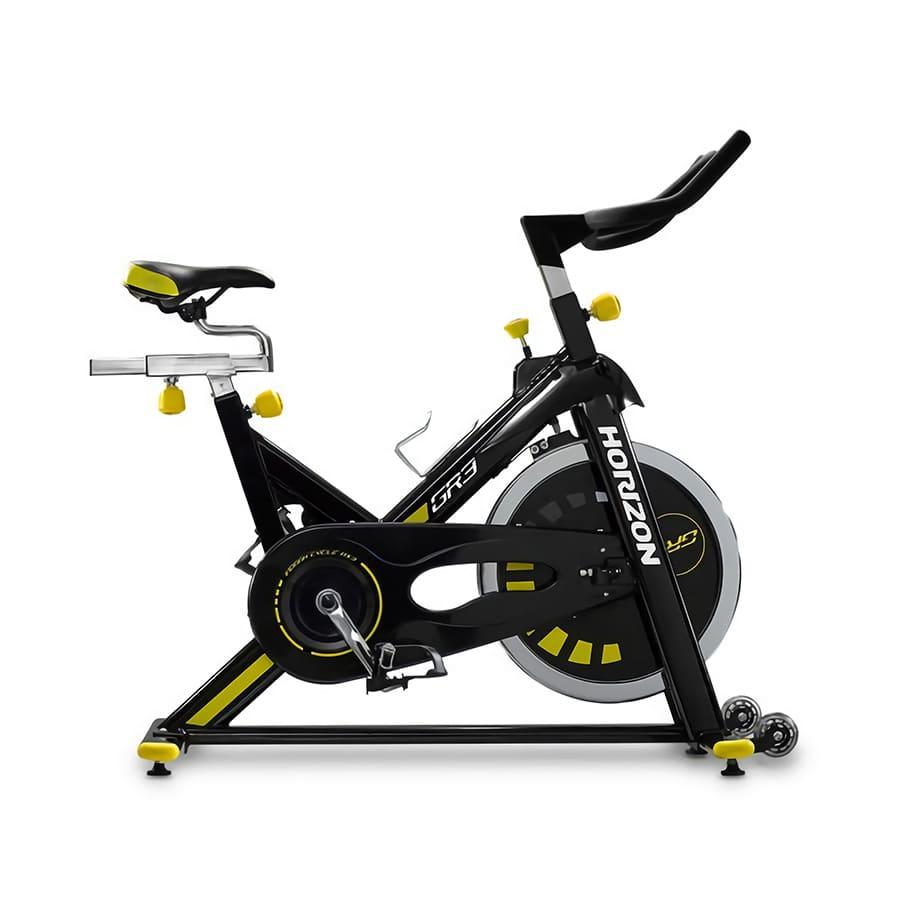 Bicicleta Spinning Horizon GR3
