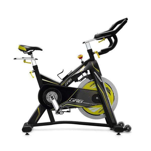 Bicicleta de spinning GR6