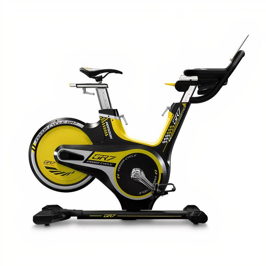 Bicicleta Spinning GR7
