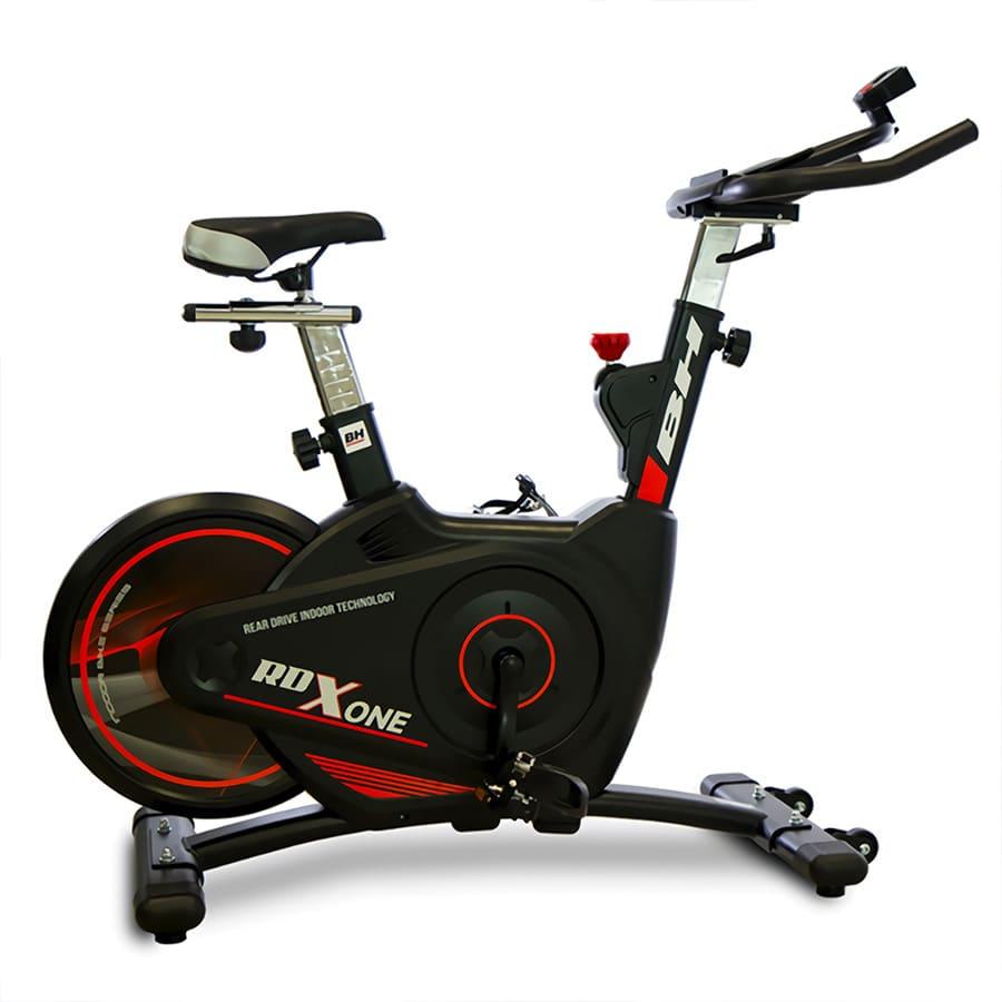 Bicicleta de Spinning BH RDX One H9140