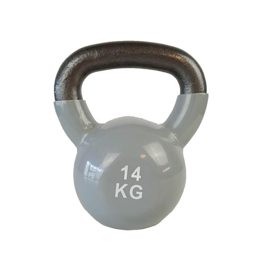 Kettlebell Pesa rusa 14 kg Vinilo