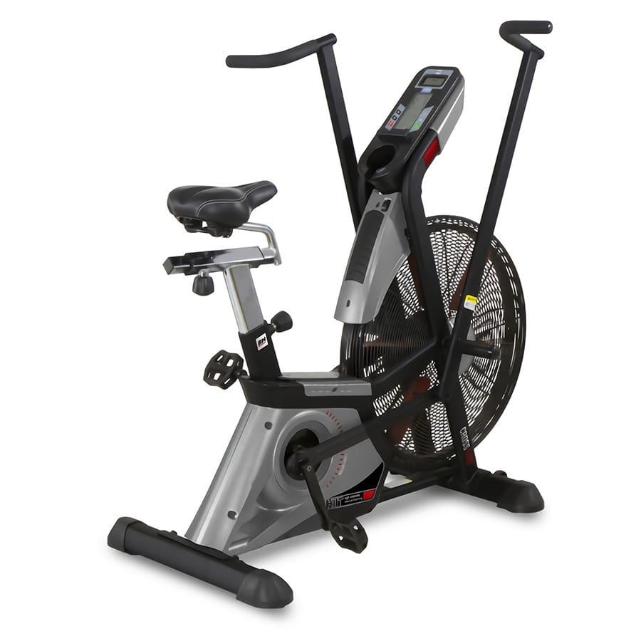 Bicicleta Estática BH Crossbike 1100