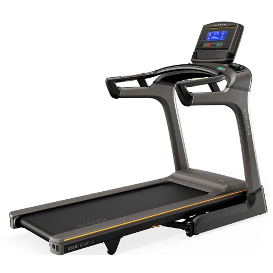 Cinta de correr Matrix Treadmill TF30XR-02